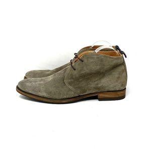 Rodd & Gunn Boots